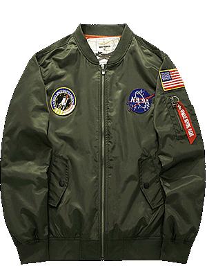 MA-1 куртка бестселлер